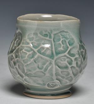 CRAIG   DSC_1434 kale stamped celedon cup  (1)